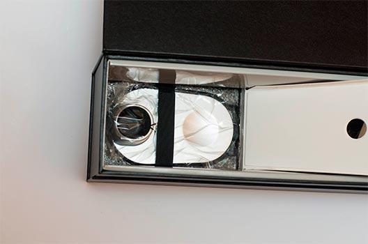 подставка системы Coravin в упаковке фото
