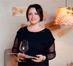 Ирина Кутковская фото