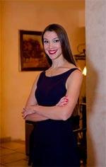Анна Баранова фото