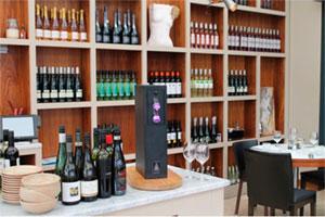 оборудование для сохранения качества вина в открытой бутылке фото