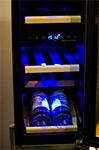 винный шкаф indelb cl36