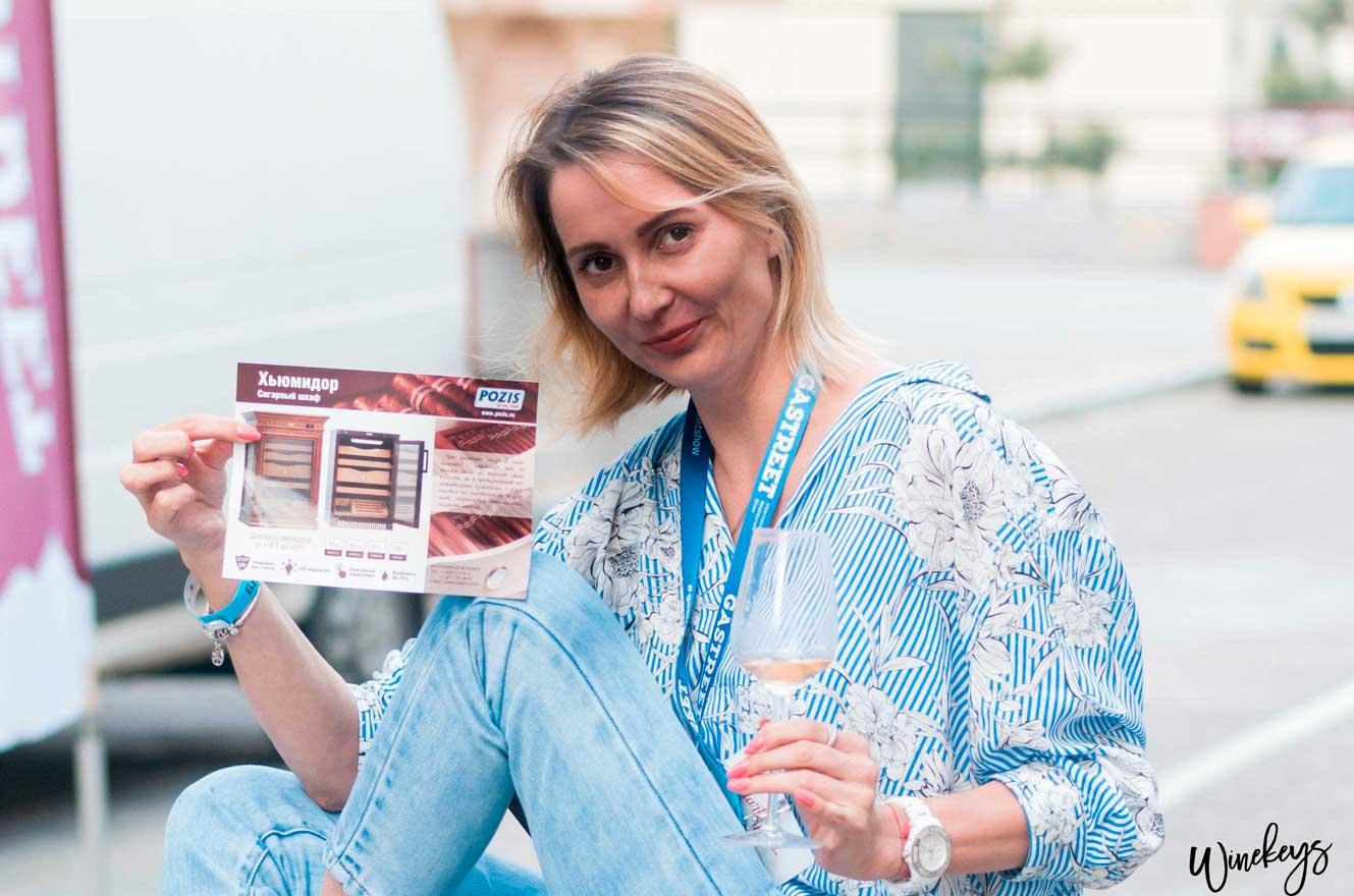 Представляем каталог винных шкафов Винкейс