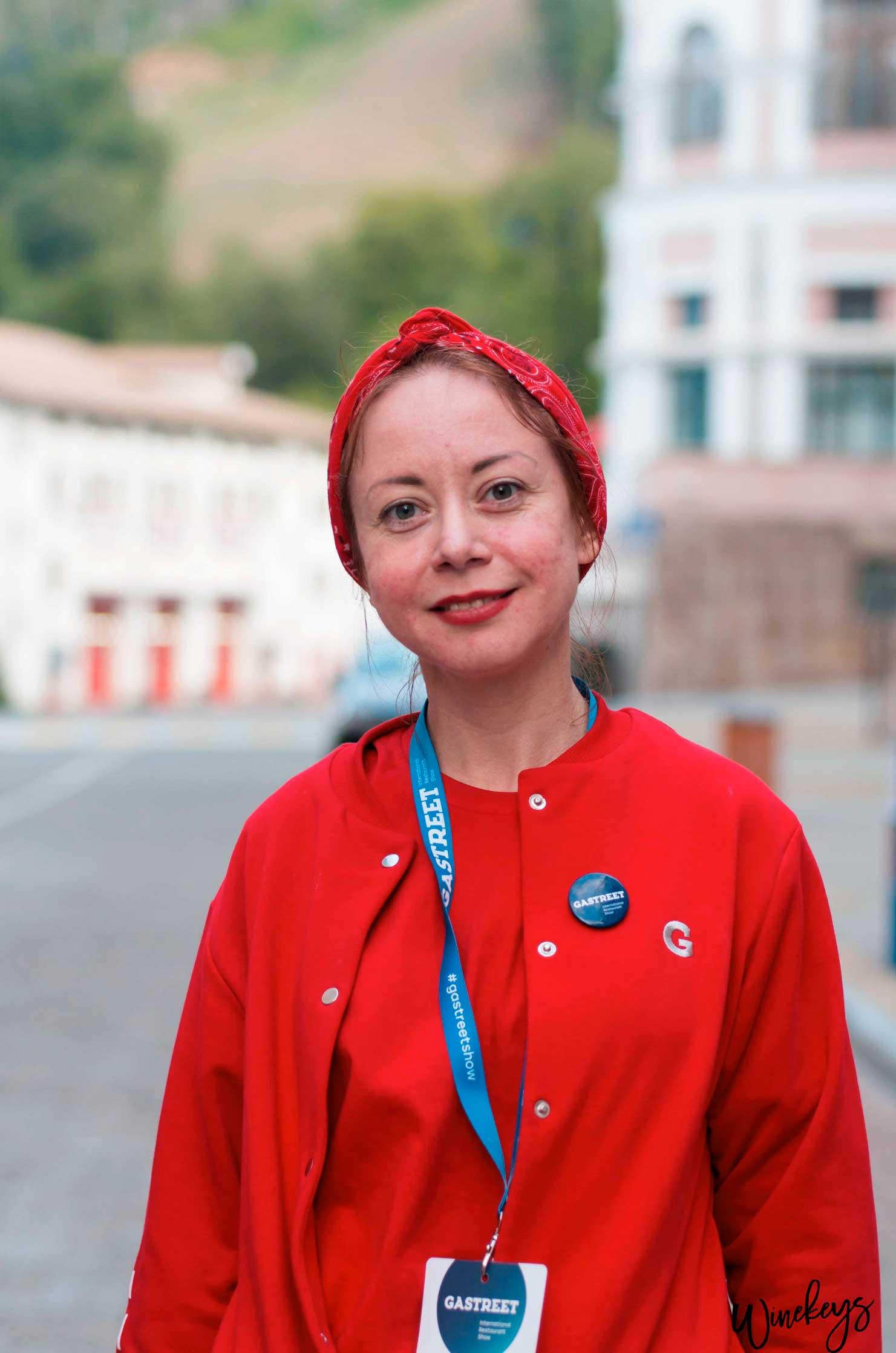 Фотография участника фестиваля Gastreet