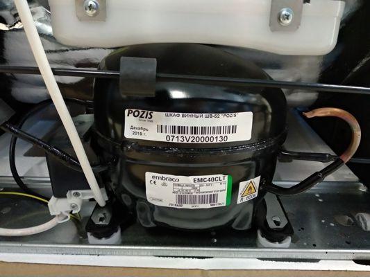 компрессор фото