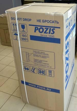 Позис ШВ-52 в упаковке
