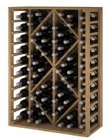 барный стеллаж для бутылок фото 1