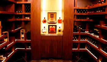 Винные стеллажи Genuwine Cellar фото