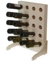 стеллаж для винных бутылок фото 2