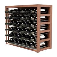 Модульный винный стеллаж фото 6