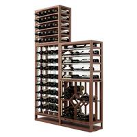 Модульный винный стеллаж фото 9